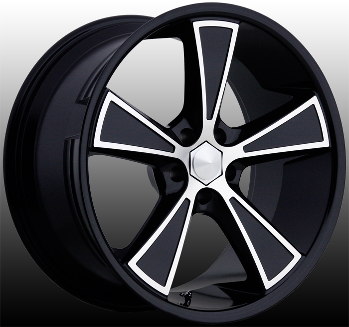 Ultra Wheel 431 RWD BMF